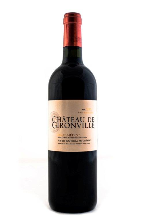 Château de Gironville – Cru Bourgeois 2010 -0