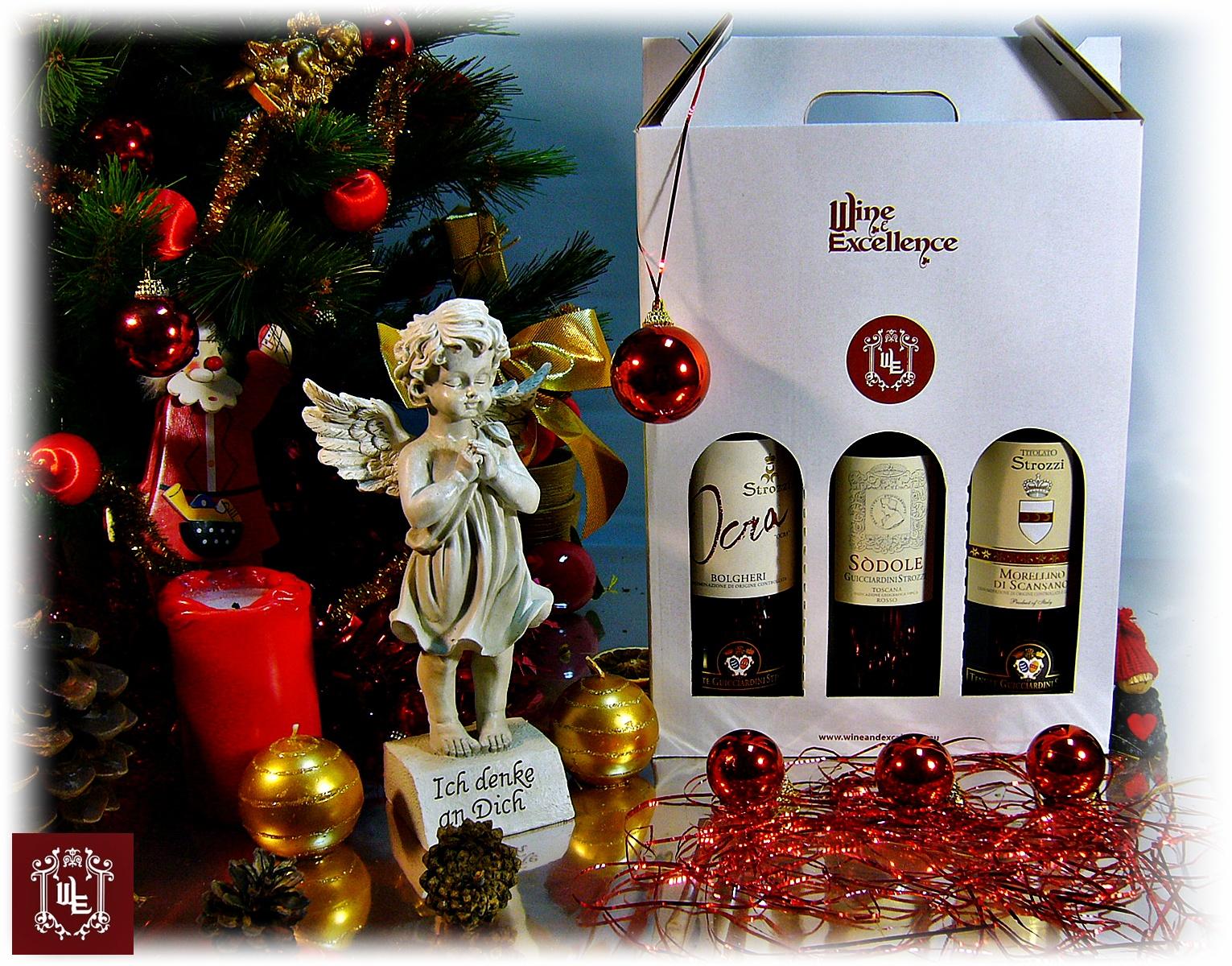 Tuscany Christmas Gift-0