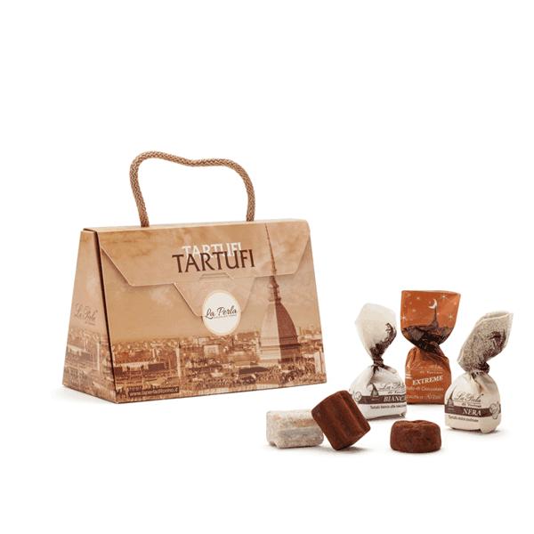 La Perla – Tartufi Handbag 230 g -0