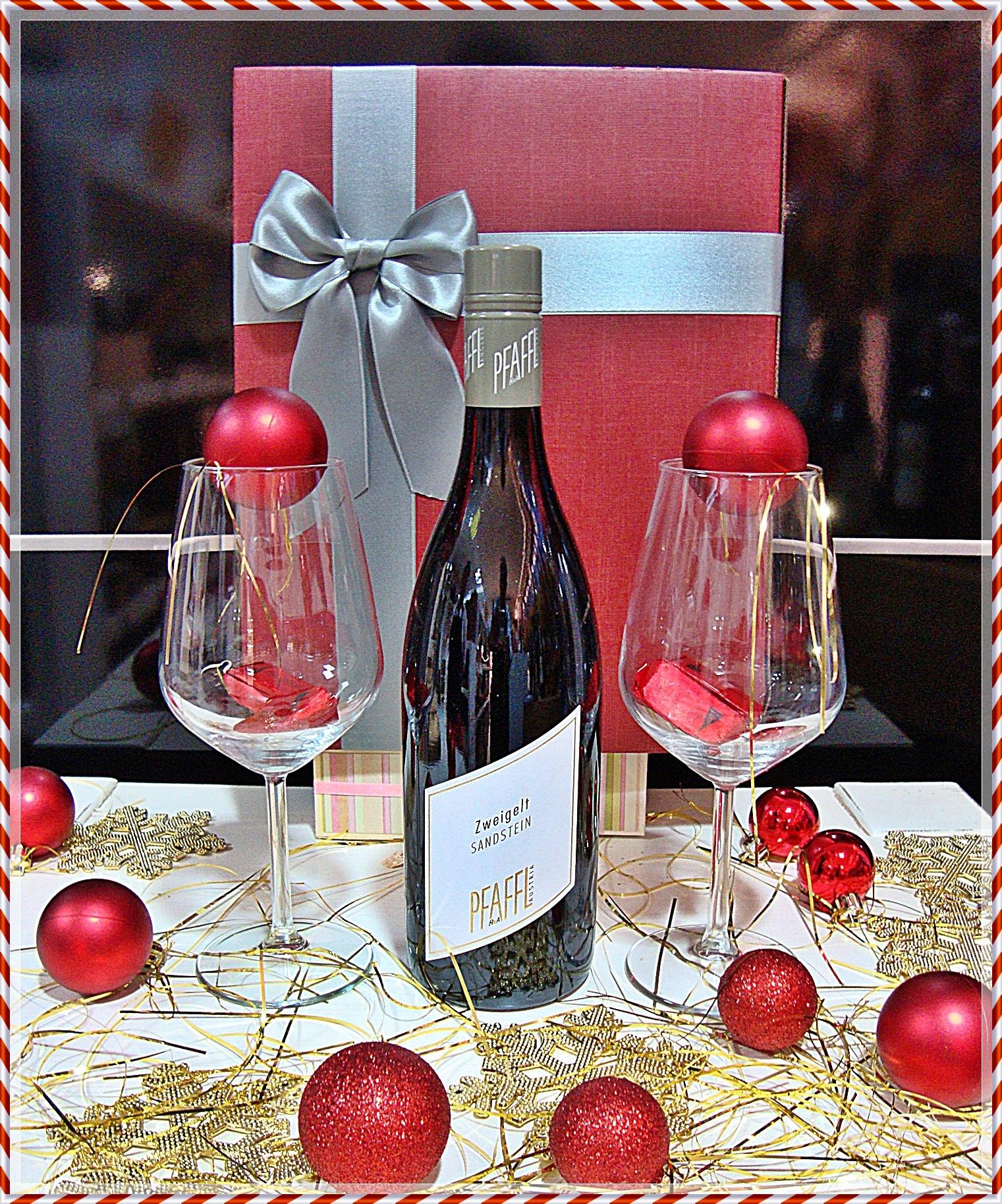 Zweigelt Christmas gift-0