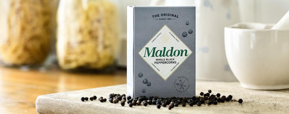 Maldon Whole Black Peppercorns-0