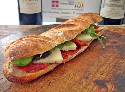 Bocadillo No 24-0
