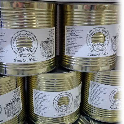 Pomodori Pelati 2.550 g-0