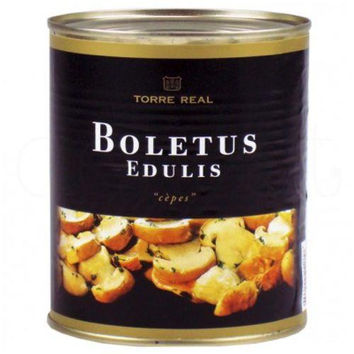 BOLETUS EDULIS 800 g TORRES-0