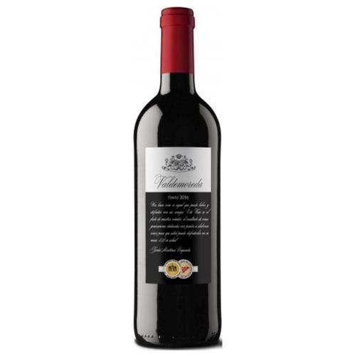 "Vin rosu ""Valdemoreda Tinto"" 2016 / 0,75l-0"