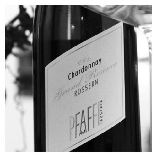 Vin alb, Chardonnay Grand Reserve ROSSERN 2015 / 0,75l  – Lower Austria-0