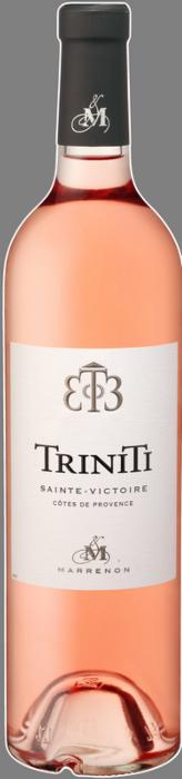 6529-vin-rose-provence-sec-fruite-triniti-aoc-cotes-de-provence