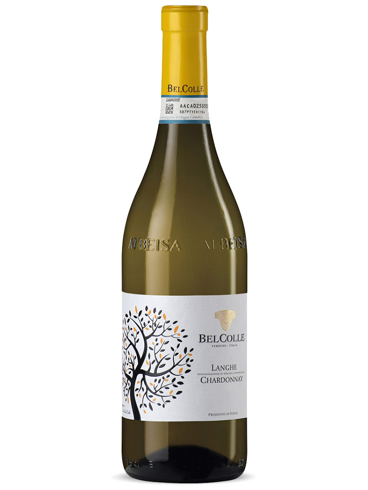 Lang Chardonnay Albero Belcolle